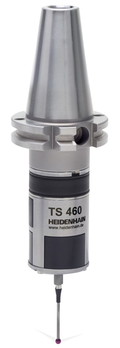 TS 460 Touchprobe